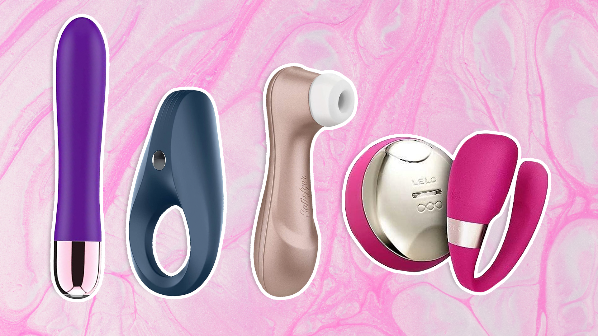 These Sex Toys On Amazon Will Be Your Best Prime Purchases To Date