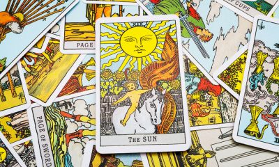 15 Truly Stunning Tarot Decks to Buy for Yourself & Your New Age-y Friends