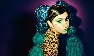 Alexa Villa lanza 'Call Me Crazy (Stripped Live Version)'