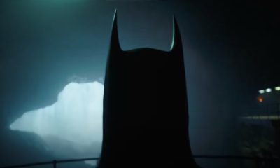 Batman regresa de Michael Keaton en nuevo teaser de 'The Flash'