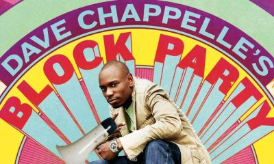 Dave Chappelle Block Party Coming To Netflix
