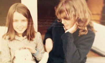 Kylie Minogue le desea a la hermana Dannii un feliz cumpleaños número 50 con increíbles fotos invisibles